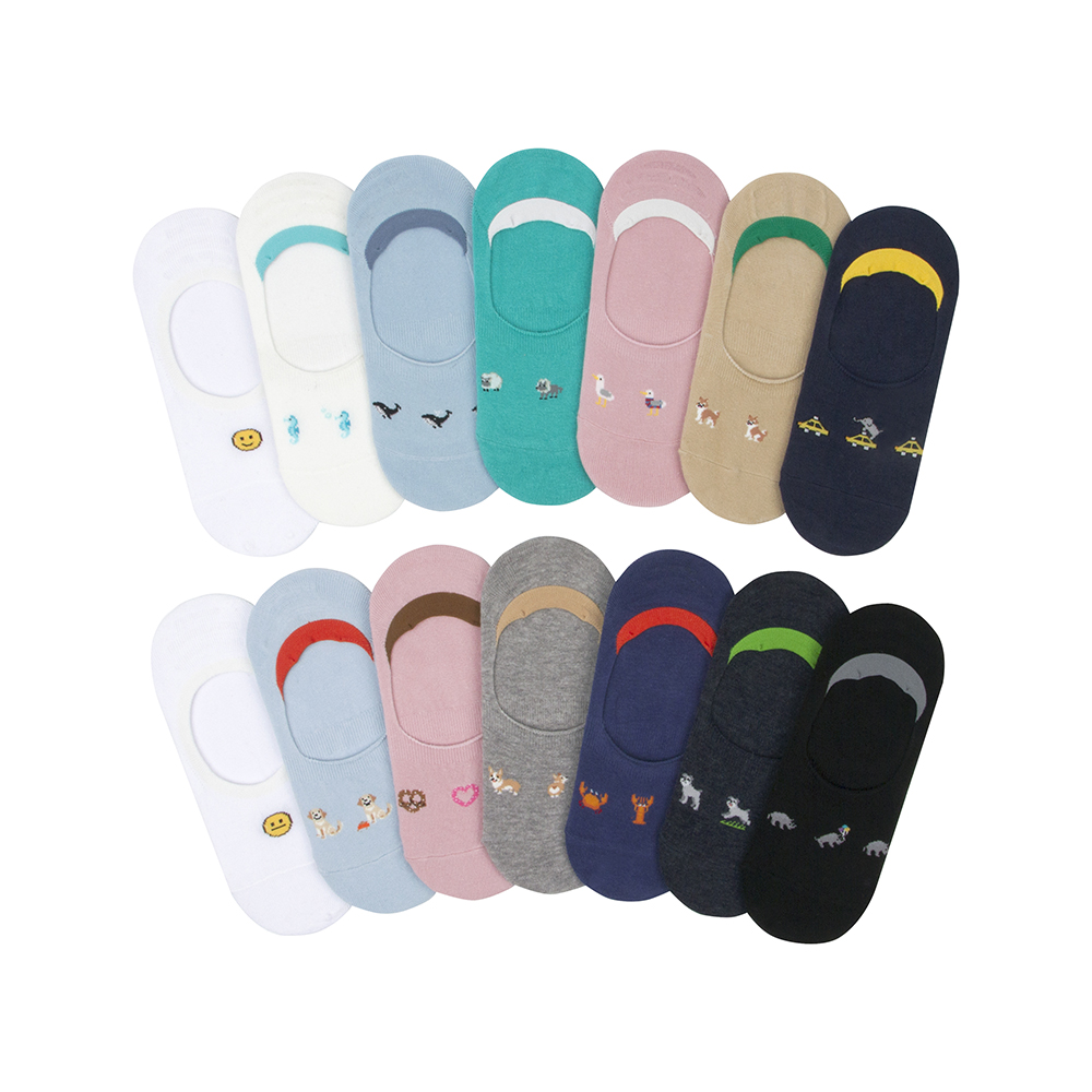 cover socks 3pack
