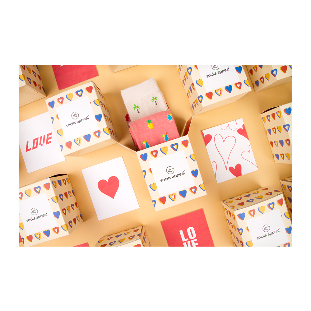 LOVE ME MORE BOX (2 PACK)