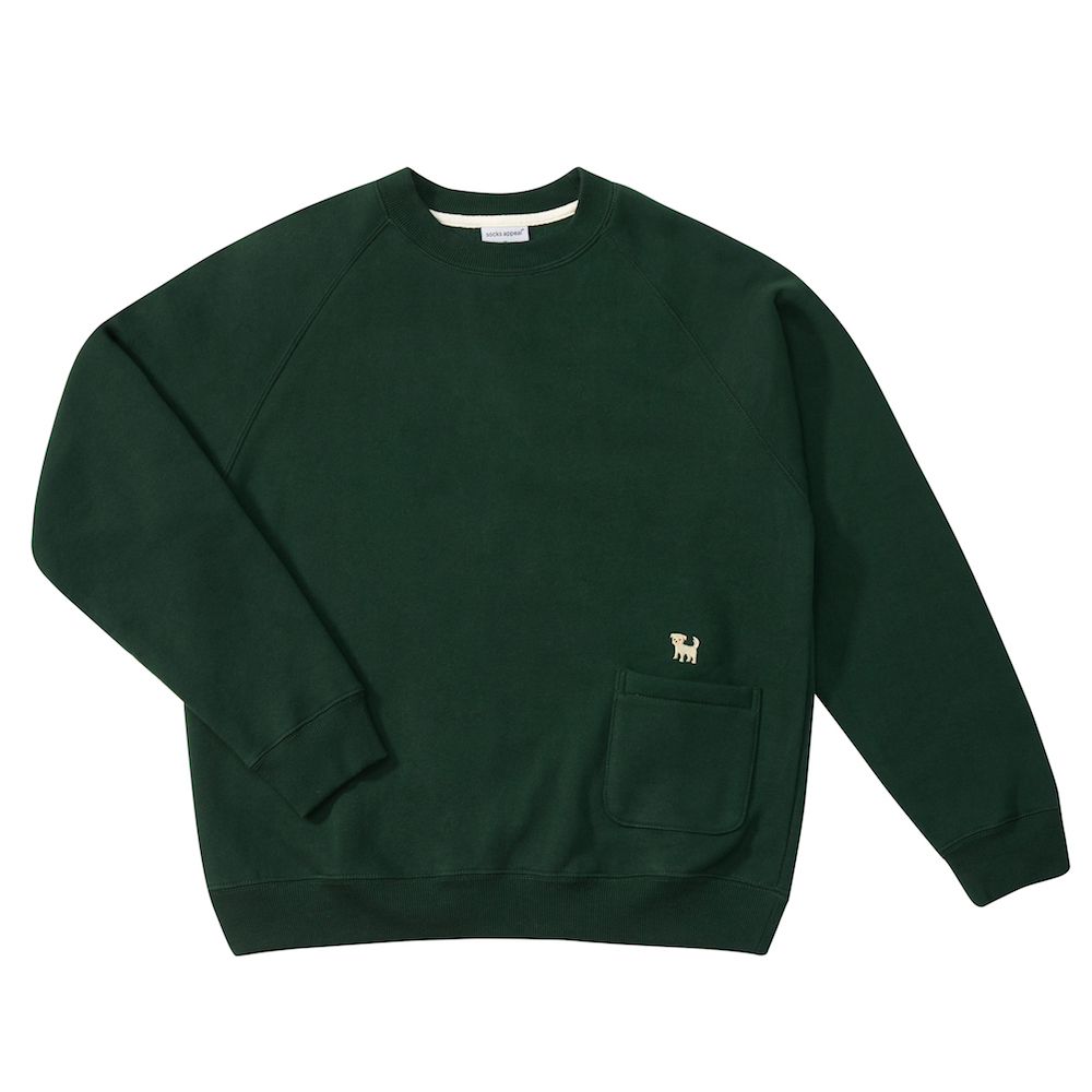 pocket sweatshirt nurungee