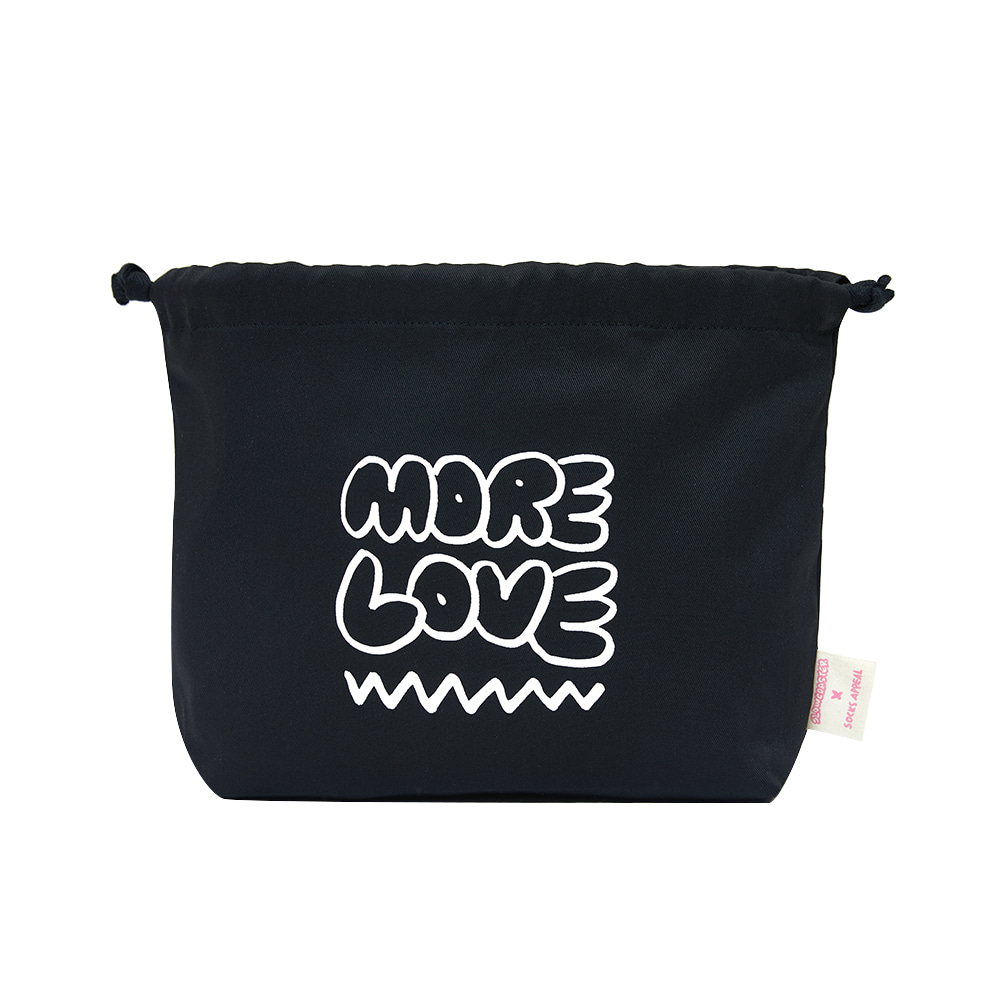 slowcoaster more love pouch (EVENT 50% OFF)
