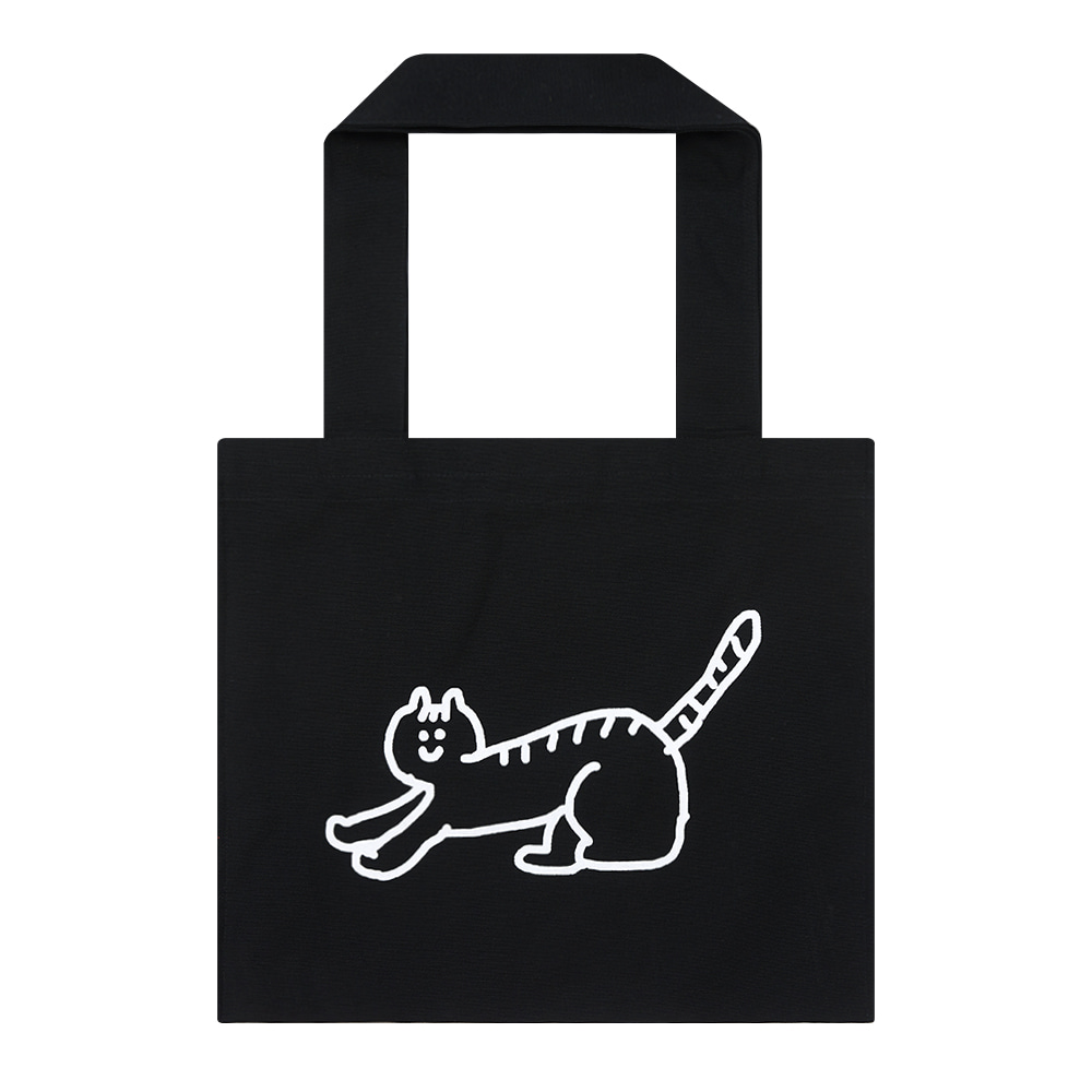 INAP bag cat