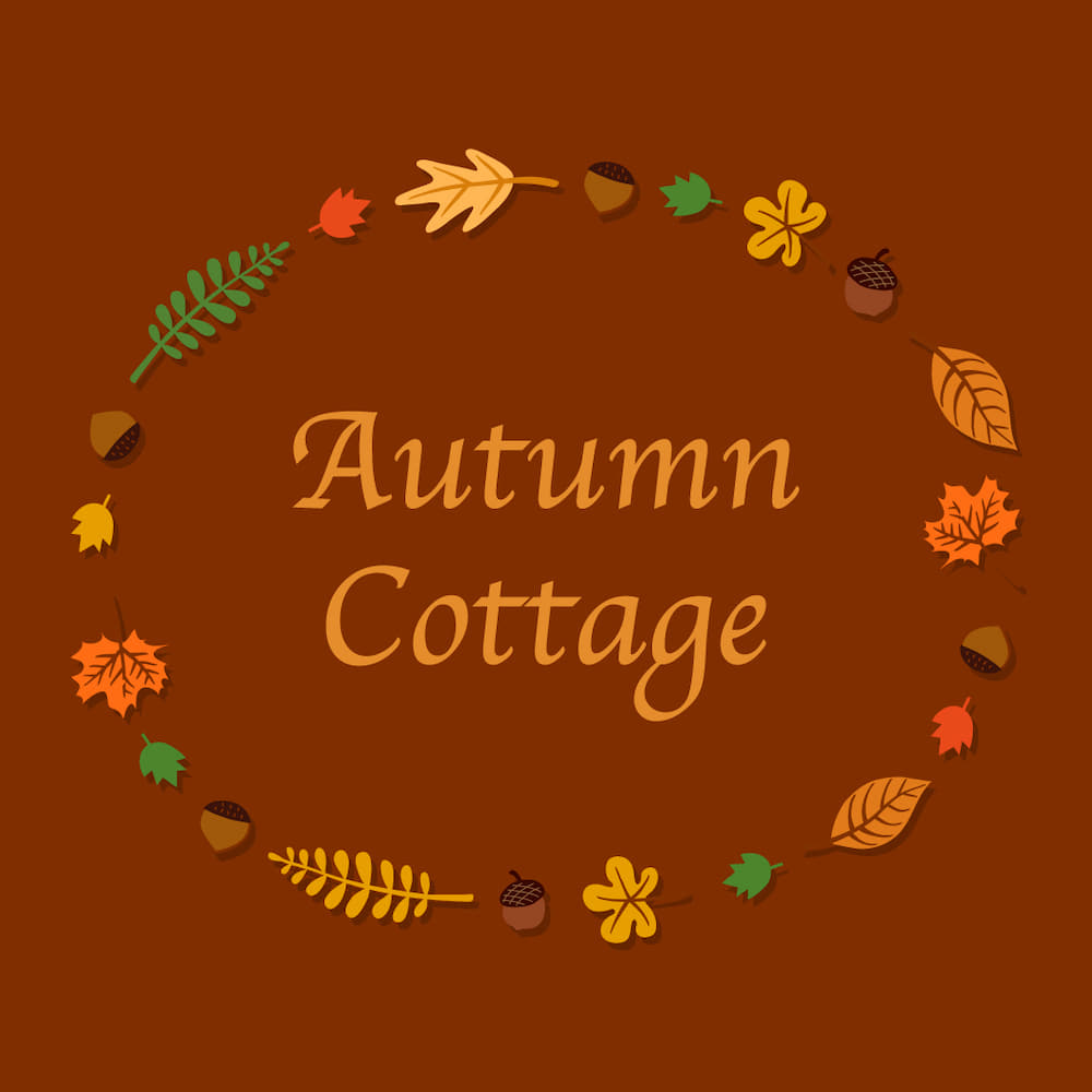 Autumn Cottage